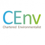Chartered Environmentalist logo